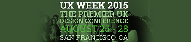 ux-week