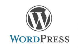 WordPress is great for the small business website